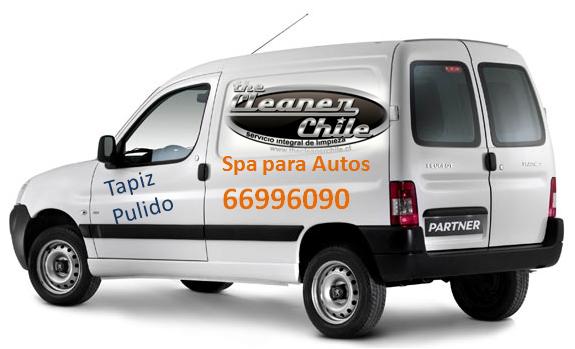 Limpieza a domicilio de tapiz de autos sillones y share for Empresas de limpieza a domicilio